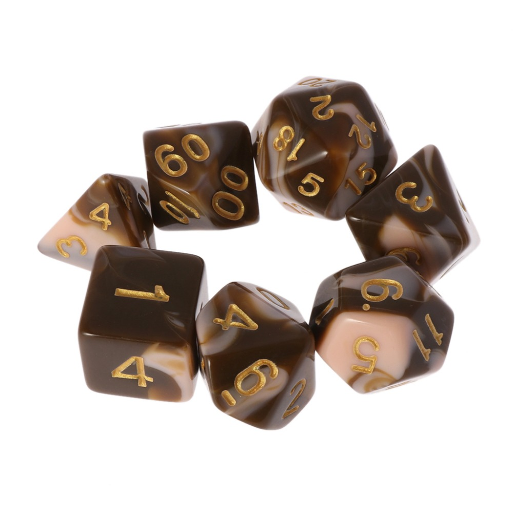 Math Fraction Dices Dies Six Sided D6 For Kids Children Number Learning Dice Set Funny Toys In Short Supply Gambling