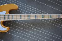 best guitar Custom Shop '59 Guitar Bass Electric Guitar P Bass NOS White Blonde