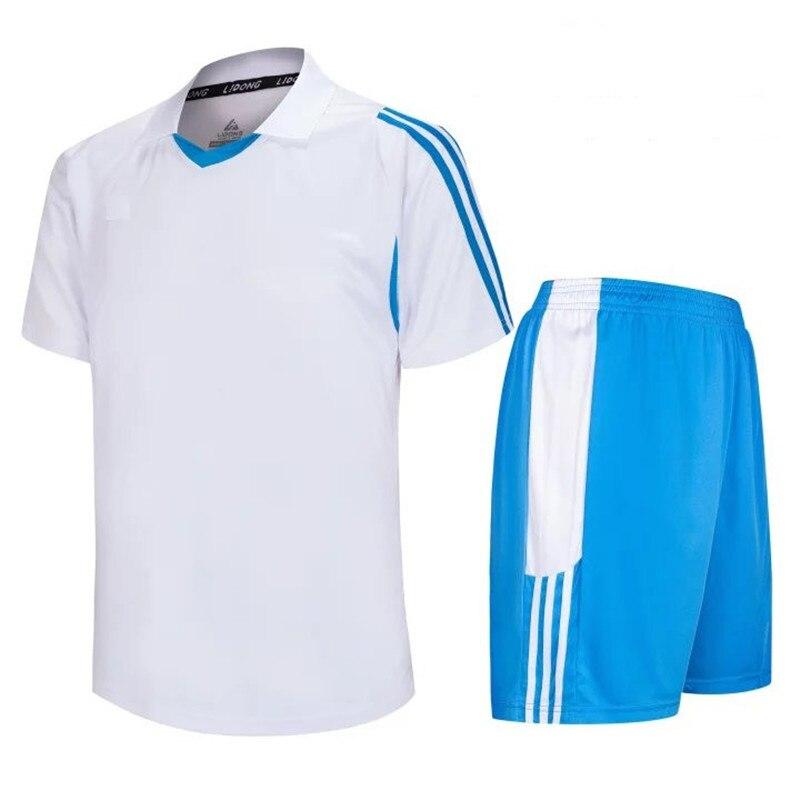 blank soccer jersey