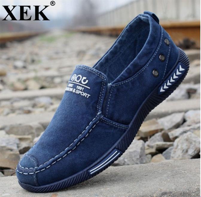 XEK 2018 nuevo estilo primavera otoño zapatos vulcanized de los hombres zapatos de encaje hombres zapatos transpirables ZLL46 Envío Gratis nuevo MR583930 para Mitsubishi LANCER Outlander MR-583930