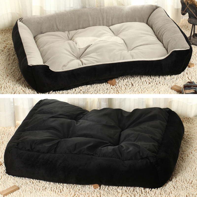 Actionclub Bargain House Pets Beds On Sale Dogs Fashion Soft Dog House High  Quality PP Cotton Pet Beds For Large Pets Cats In Houses, Kennels U0026 Pens  From ...