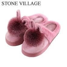 b568300ffa Popular Pink Rabbit Slippers-Buy Cheap Pink Rabbit Slippers lots ...