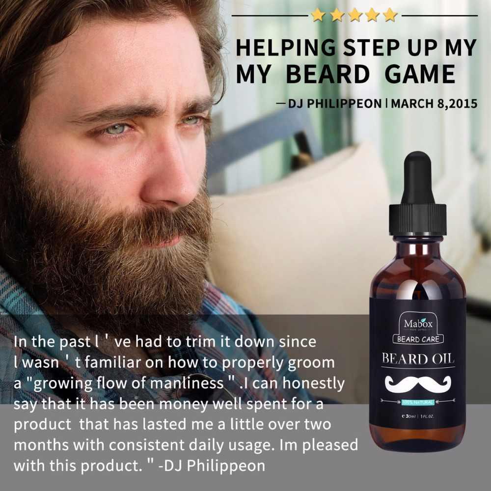 Sandalwood beard oil and stay in conditioner, 100 % natural beard, beard  and moisturizing skin(premium beard oil)