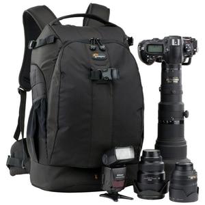 Image 3 - Сумка для камеры Lowepro Flipside 500 aw FS500 AW, сумка для защиты от кражи с чехлом от дождя, оптовая продажа