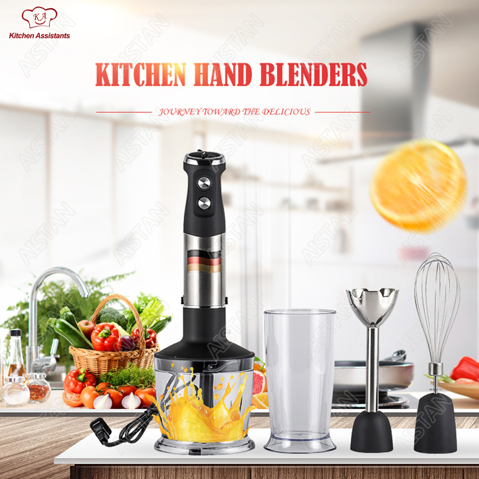 MQ725 Mini Blender sauce blender electric kitchen hand blenders mixer immersion submersible juice professional stick mq705 electric hand blender stick blender hand mixer
