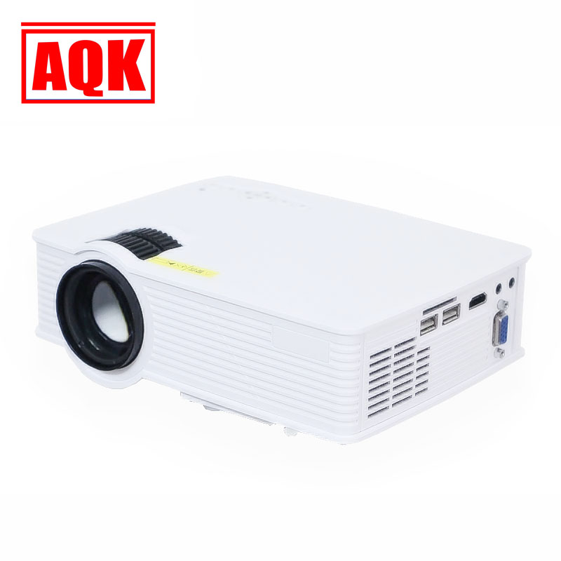Home Theater Cinema 1900lumens 1080P HD HDMI USB Video Digital portable piCO LCD LED Mini Projector Proyector Beamer Projetor mini digital smart led projector home cinema theater korean projection machine hdmi vga usb port beamer proyector