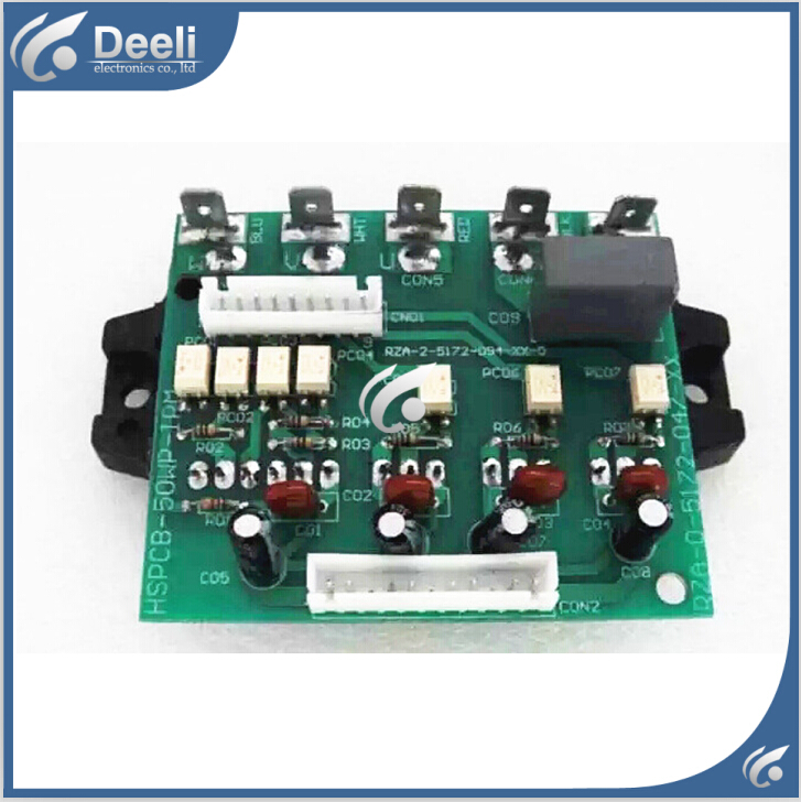 ФОТО 95% new good working for Hisense air conditioning Computer board RZA-0-5172-047-XX-0 power module good working