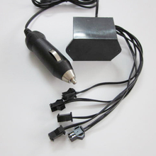 Buy wire rope socket and get free shipping on aliexpress 5 in 1 el wire rope tube lamp light or el tape dc12 volts cigar lighter aloadofball Image collections