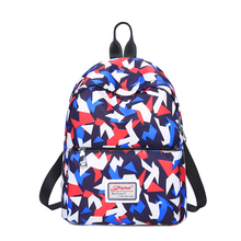 Womens Backpack Mens 2019 New Mini Girl Laptop Bag Teen 4 Styles