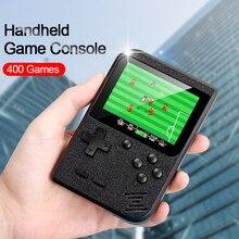 Retro Portable Mini Handheld Game Console 8-Bit 2.8 in Color