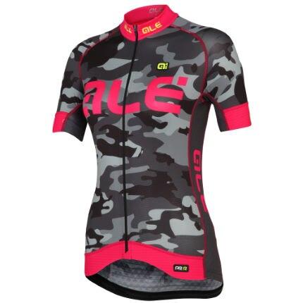 Prix pour 2016 femmes ale Pro Vélo Jersey d'été Vêtements de Cyclisme/respirant vélo course Cyclisme pad route gel vêtements vélo VTT