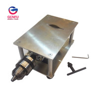High Power Multifunction Table Saw Electric Drill Bench Drill Portable 100W PCB Drilling Cutting Tool Free