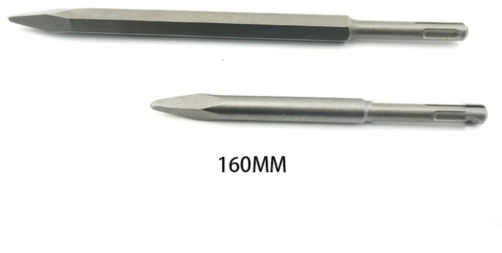 Martillo rotativo Makita SDS original Interruptor eléctrico Cinceles - Accesorios para herramientas eléctricas - foto 3