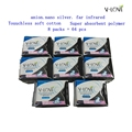 On Sales 290mm Anion Night Use Sanitary Pads with 8Packs