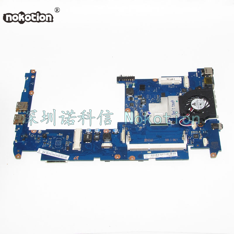 NOKOTION Laptop Morherboard For Samsung ba92-09434aNOKOTION Laptop Morherboard For Samsung ba92-09434a