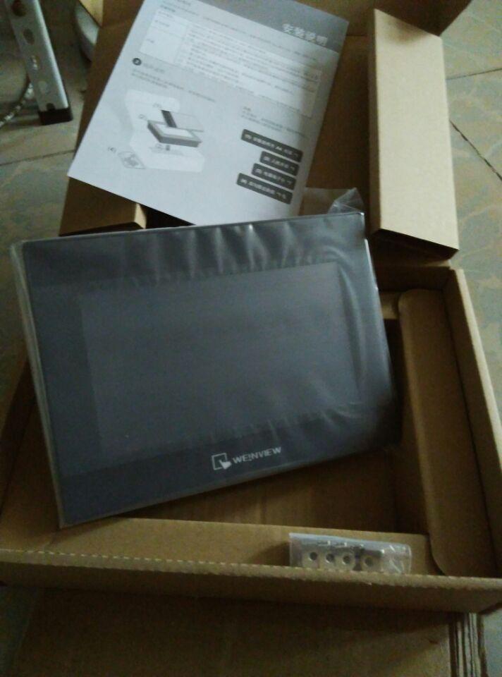 NEW&ORIGINAL WEINVIEW TK6070IP TK6070IQ TK6100IV5 new original ro60m bt30 vnp6x2 h1151