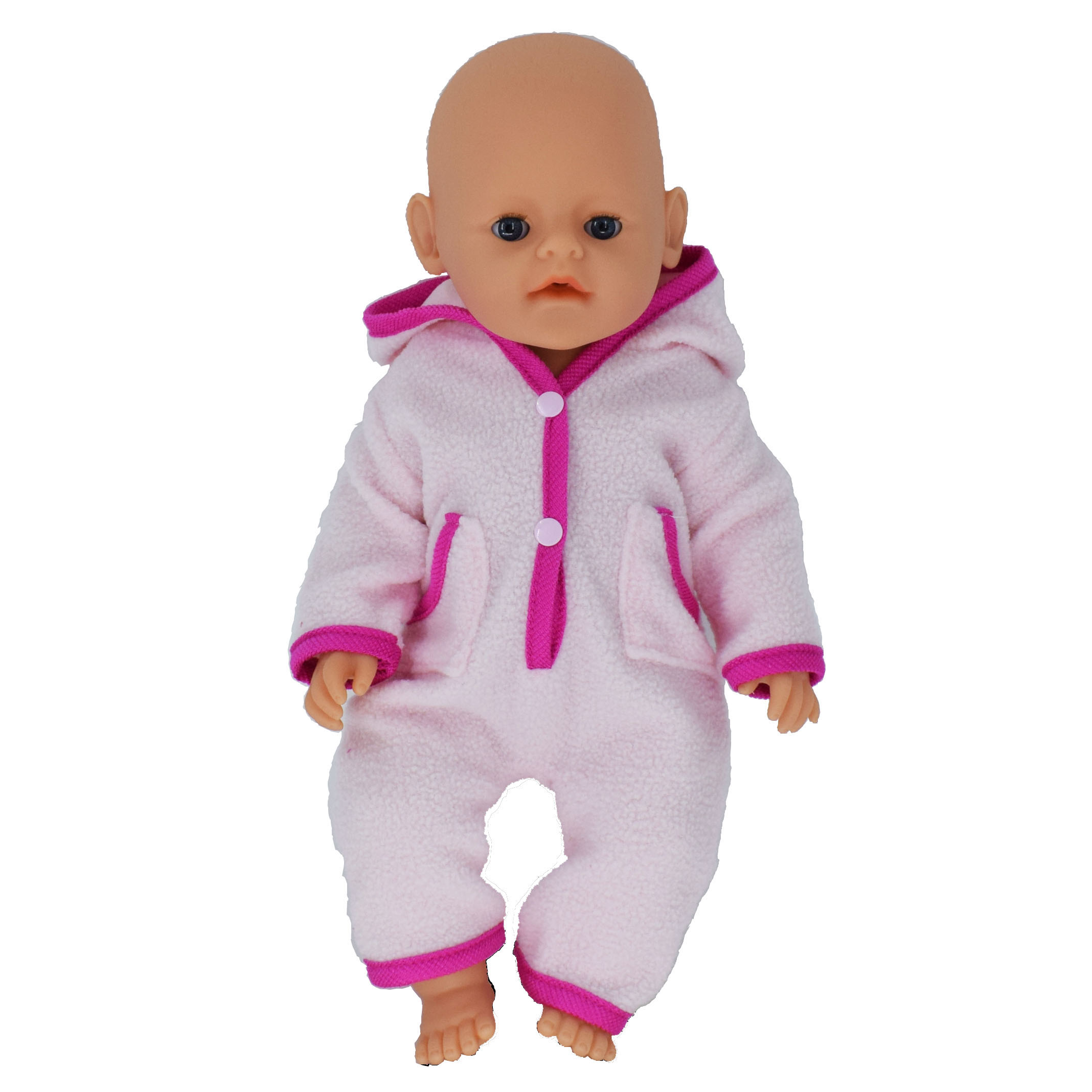 For Baby Born Doll Cute Jackets and Jumpers Rompers Clothes Fit 43cm Zapf Baby Born Doll Doll Clothes Children Birthday Gifts