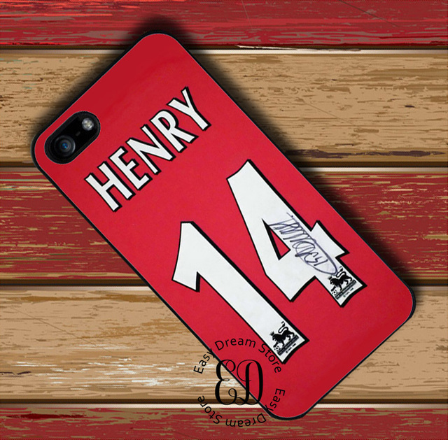 arsenal iphone x case