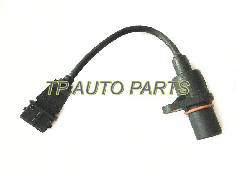 Sensor de Posição do virabrequim Para H-yundai Um-ccent E-lantra T-iburon OEM 39180-22040 3918022040