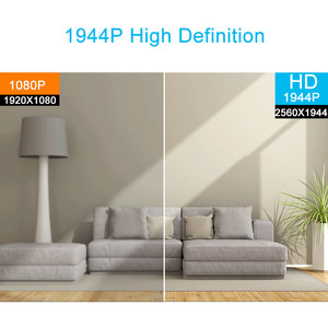 Image 4 - Keeper h.265 5mp poe nvr para 4ch 2mp/5mp segurança gravador de vídeo h.265 movimento detectar onvif p2p cctv nvr