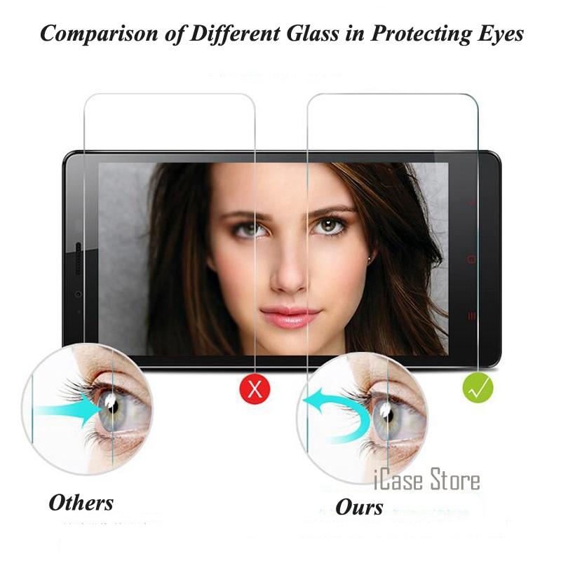 2PCS = Front + Back Tempered Glass Screen Protector For Sony Xperia Z L36h Z1 L39h Z2 Z3 Z4 Z5 mini Compact M4 Aqua M5
