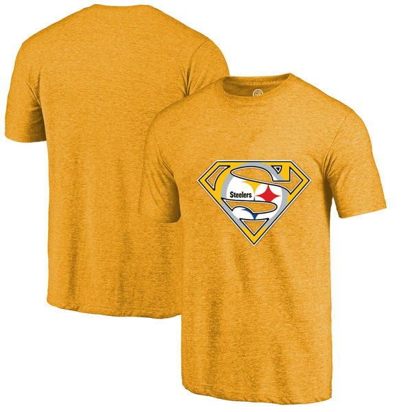 High quality fashion men 39 s steelers fans t shirt for Pittsburgh t shirt printing