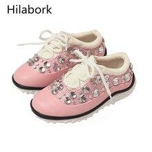 2017 printemps enfants filles shoes casual sport mode filles respirant flash forage étudiant non-glissement enfants shoes pour fille