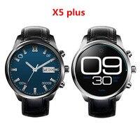 New Finow X5 Plus Smart Watch Android 5 1 MTK6580 Quad 1 39 Amoled 400 400