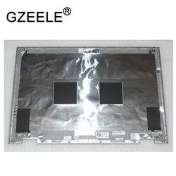 GZEELE new đối với Dell Inspiron 13-7000 13-7347 7347 7348 LCD Rear Lid Top Che Trở Lại Trường Hợp Một Vỏ Bạc 05WN1X 5WN1X 13.3