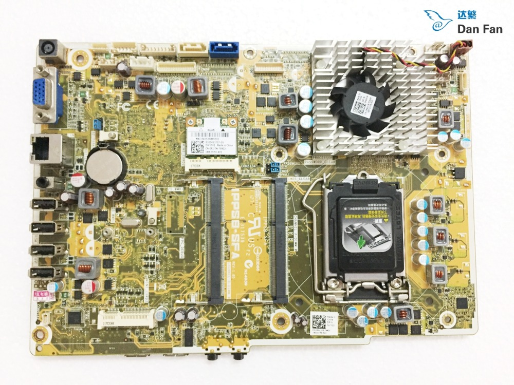 CN-0NV103 NV103 For DELL Inspiron 2320 AIO Motherboard IPPSB-SFA Mainboard 100%tested Fully Work