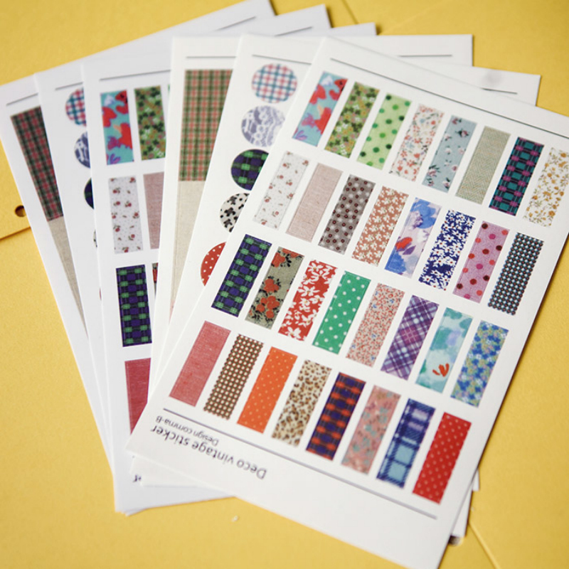 School Supplies Soft Cover Whole Decorating Books