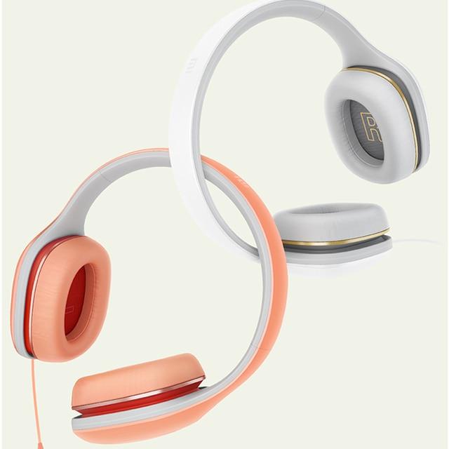 Auriculares de Diadema Xiaomi Mi Headphones Confort 5