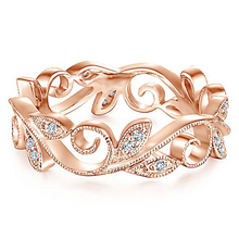 Cuteeco Fashion Luxury Wedding Crystal Silver Gold Rings For Women Leaf Engagement Gifts Cubic Zircon Ring Jewelry