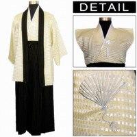 2014 New Fashion Vintage Japanese Men S Silk Kimono Satin Yukata Evening Dress One Size Dropshipping