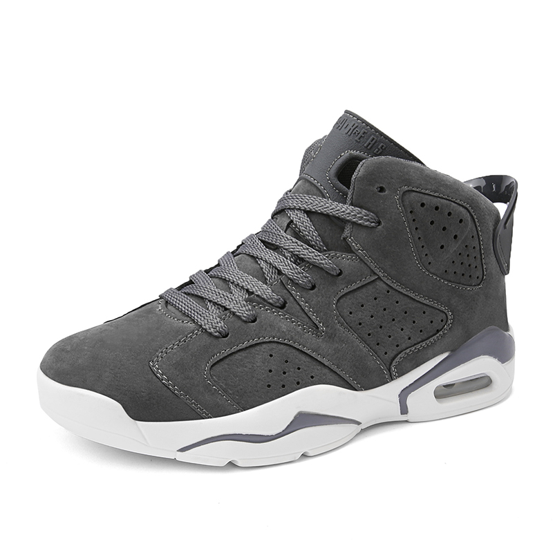 c99513cef2a1c9 Detail Feedback Questions about Winter Autumn Jordan Air 6 Men Basketball  Shoes Cushioning Light Basketball Sneakers Athletic Outdoor Super Star Men  Sport ...