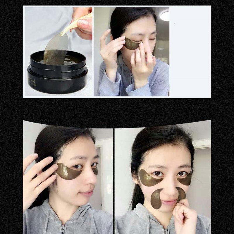 Интересные тесты для глаз фото два