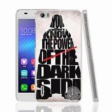Star Wars Cover Case for Huawei Honor 3C 4A 4X 4C 5X 6 7 8 Y3 Y5 Y6 2 II Y560 Y7 2017