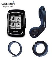 Garmin Edge 200 vélo vélo ordinateur GPS activé support de montage route/vtt vélo guidon Garmin Edge 500 510 810 indicateur de vitesse|Ordinateur à vélo|   -