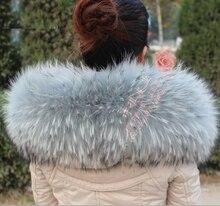 Zimní 100% originální skutečné přírodní mývalí kožešinové košile Ženy šály módní kabáty svetry šátky Luxusní mývalí kožešinový klobouk s kapucí R3