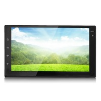 GPS Navigation 16GB ROM 10.2 Inch Large Touch Screen Intelligent Quad Core Processor with Bluetooth Wifi for Android