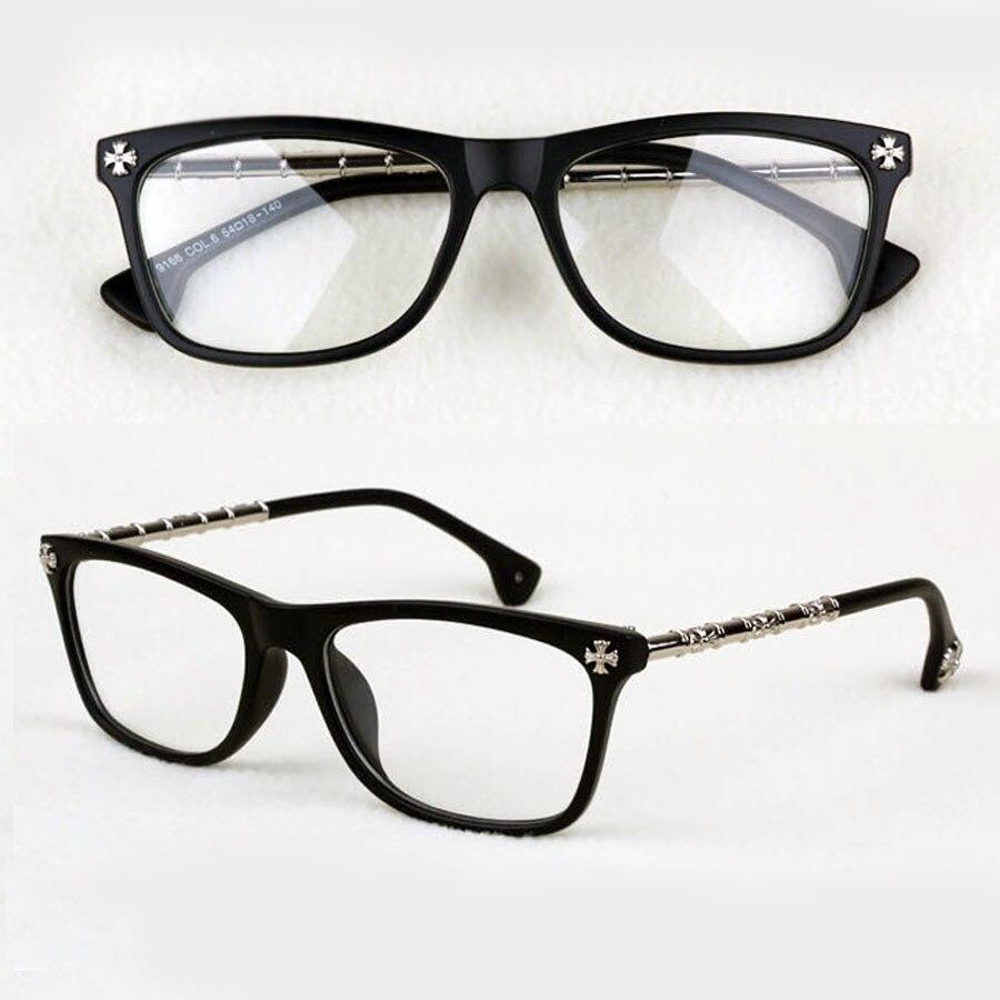 Fashion Famous Designer Brands Women Man Vintage Eyeglasses Frames ...
