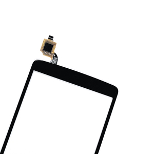 Image 3 - High quality For Blackview A20 / A20 Pro Touch Screen 5.5 Digitizer Sensor Replacement And Adhesive