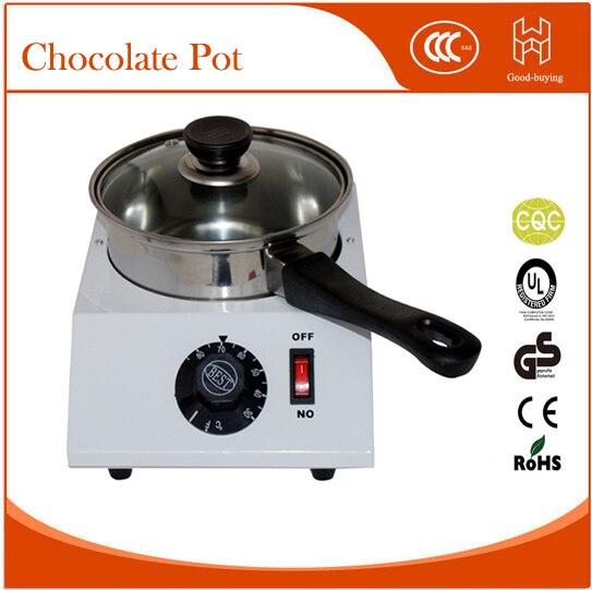 chocolate кошелек chocolate garvey tyvek Chocolate melting machine;Chocolate melting pot