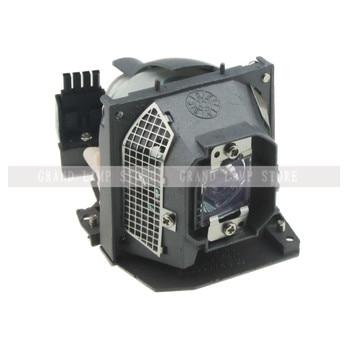 Lámpara de proyector de repuesto LT20LP/50030710 con carcasa para NEC LT20/LT20E Happybate