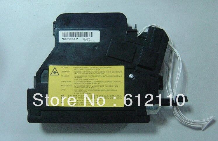 New Original Kyocera LSU UNIT 302HS93090 LK-130 for:FS-1300D 1100 1028 1128 KM-2820 new original kyocera 302hs93040 fuser unit fk 130 e for fs 1300d 1100