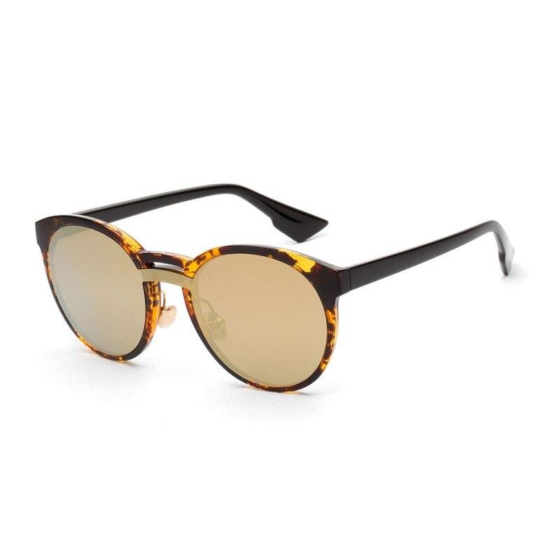 Women Designer Vintage Sun Glasses Female Shades Big Frame Style Eyewear UV400