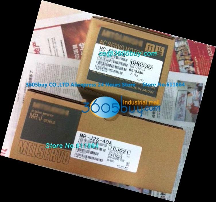 New Original HC-MFS053 HC-MFS053 Motor Brand