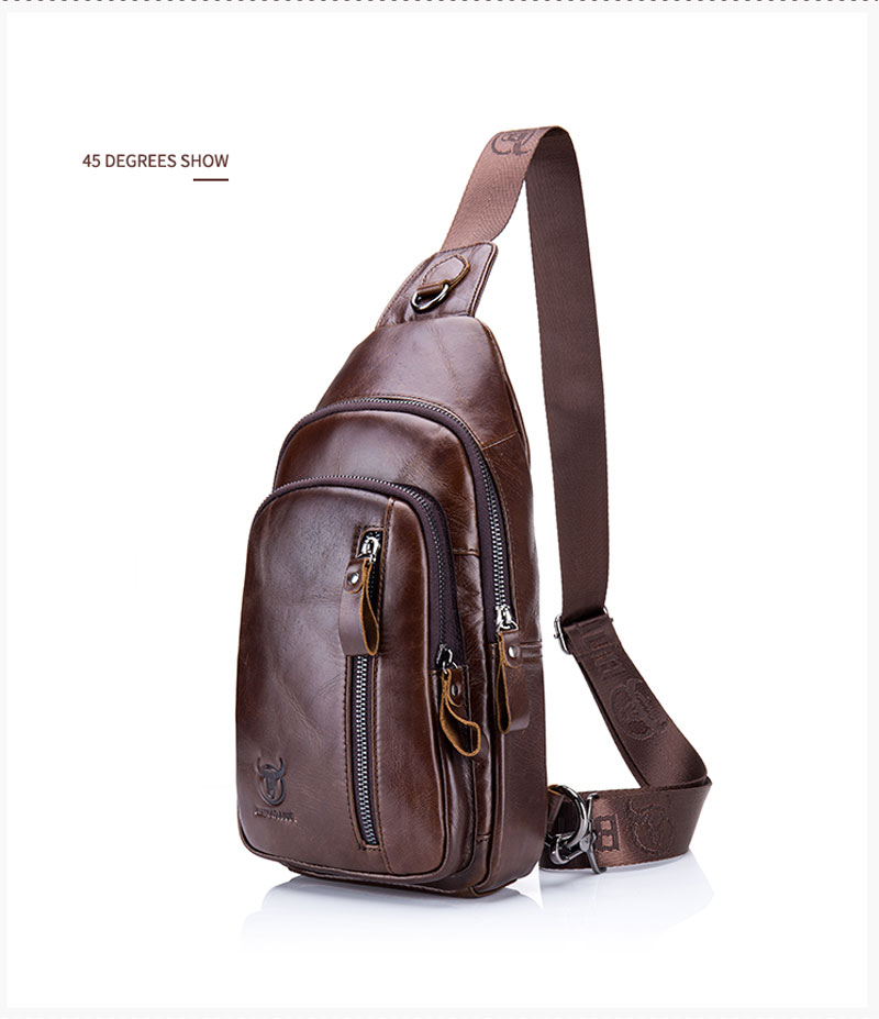 China chest bag Suppliers