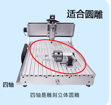 New! USB Mach3 4 axis 6040 800W/1500W cnc router engraver engraving machine 220V/110V 1500w 4 axis cnc engraver engraving machine cnc 6040 with usb port