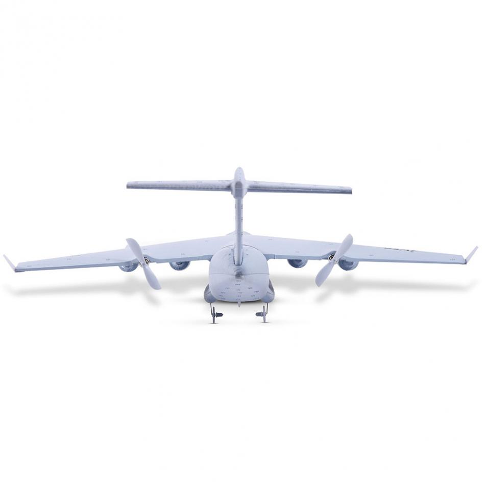 Remote Last 2.4GHz Aircraft